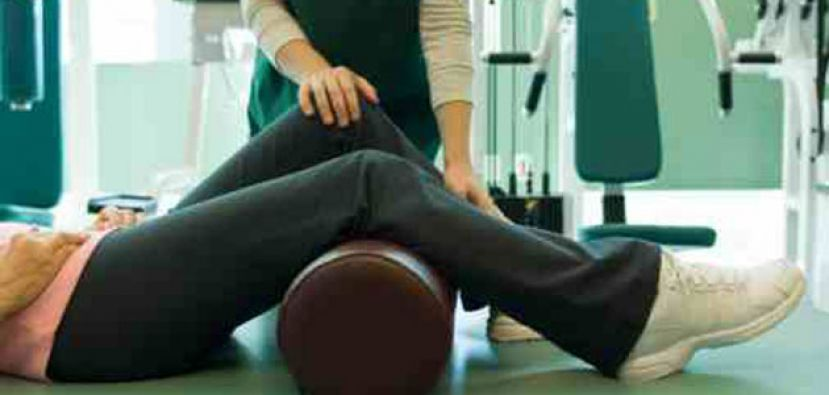Physiotherapists for Sports Medicine Facilities