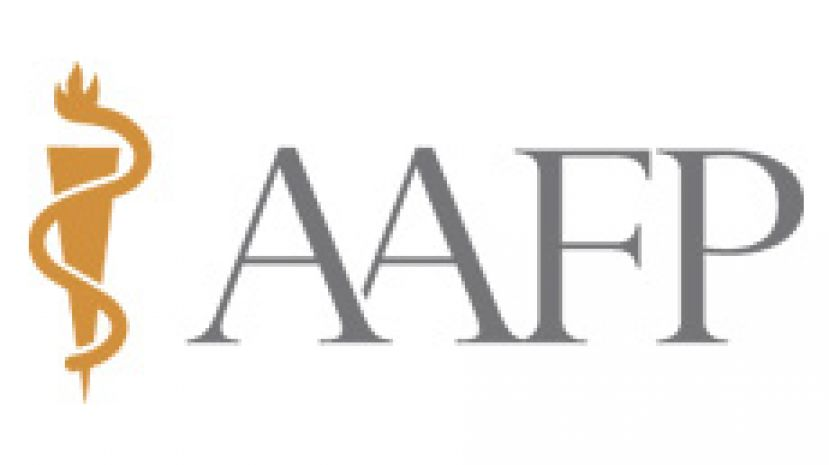 The American Academy of Family Physicians