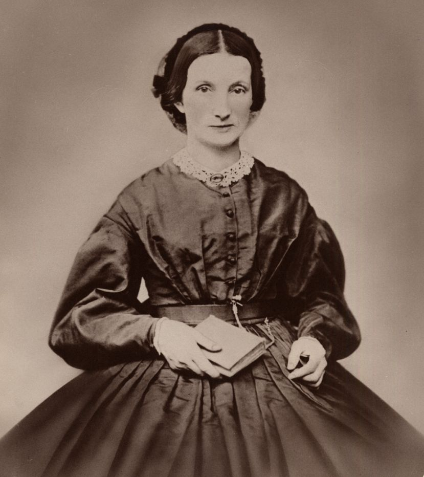 Ann Preston - Pioneer Woman Doctor