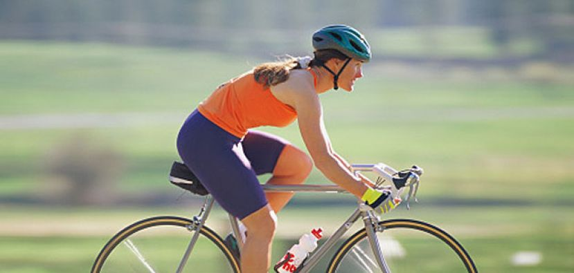 How to Avoid Single-Bicycle Crashes